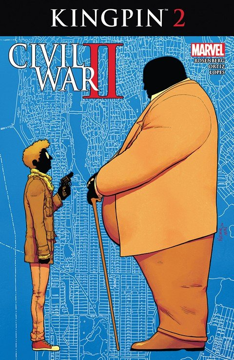 Civil War II – Kingpin #2