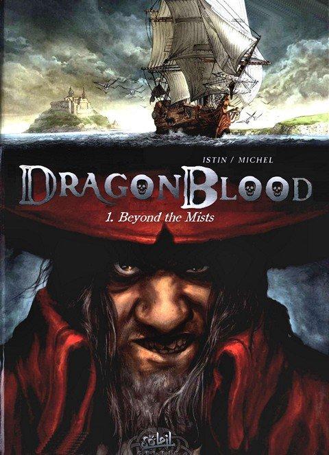 Dragonblood T01 – T09