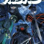Masks Vol. 1 (TPB) (2013)