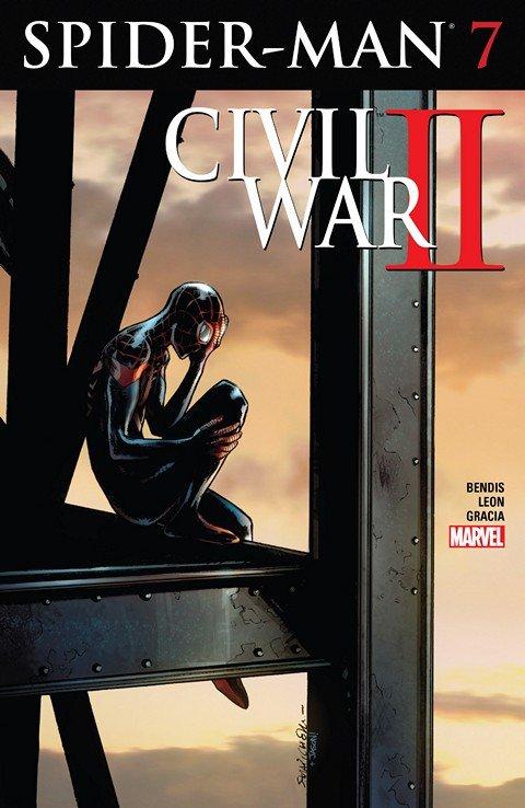Spider-Man #7 (2016)