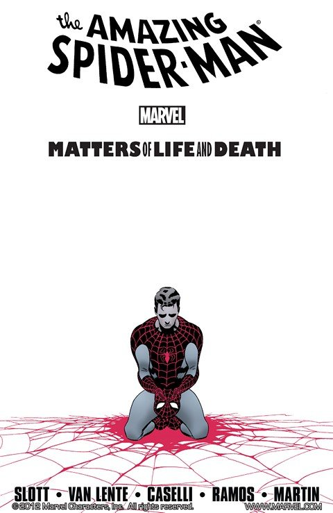 Spider-Man – Matters of Life and Death (2011)