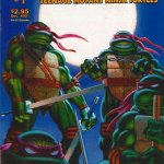 Teenage Mutant Ninja Turtles #1 – 32 (2001-2014)