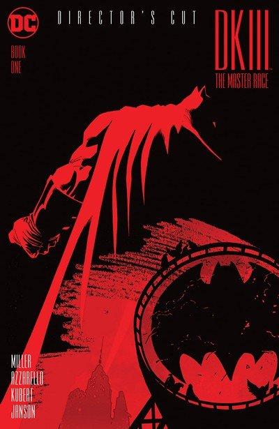 Dark Knight III – The Master Race Book One – Director's Cut (2016)