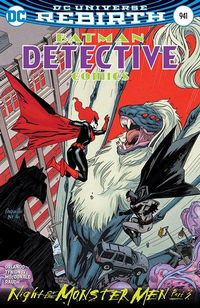 941 For 2016 >> Detective Comics 941 2016 Getcomics