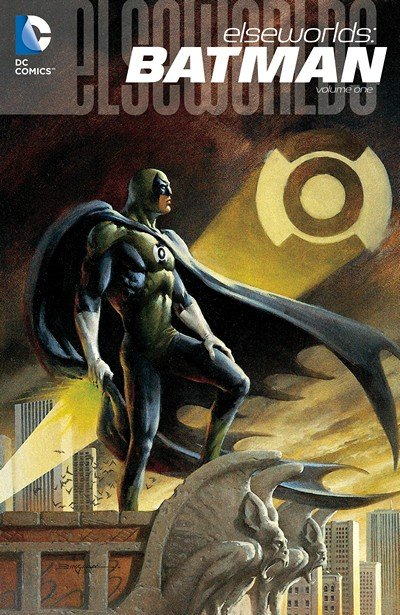 Elseworlds – Batman Vol. 1 (2016)