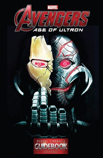 Guidebook to the Marvel Cinematic Universe – Marvel's Avengers – Age Of Ultron (2016)