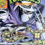 Teenage Mutant Ninja Turtles Adventures #1 – 72 (1989-1995)