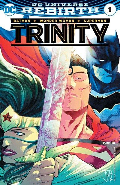 Trinity #1 (2016)