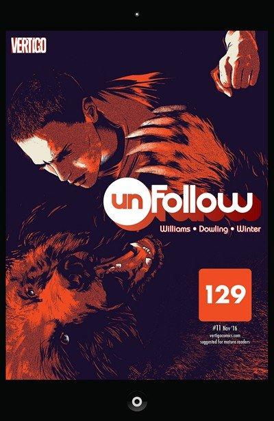 Unfollow #11 (2016)