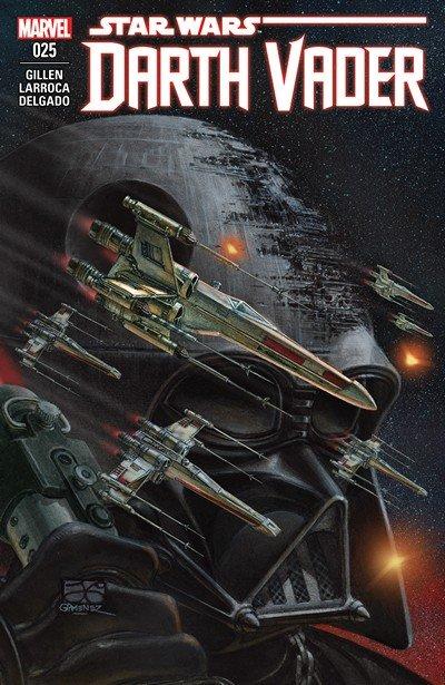 Darth Vader #25 (2016)