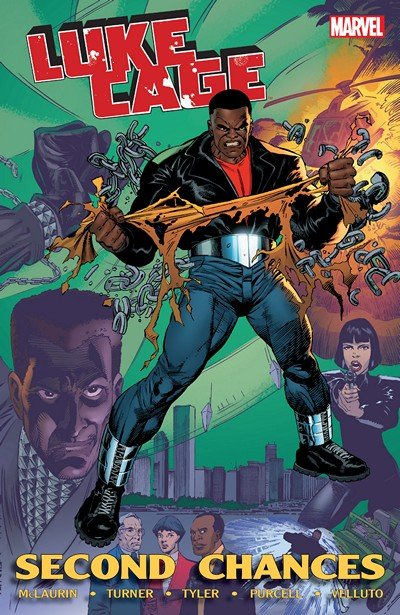 Luke Cage – Second Chances Vol. 1 – 2 (2015-2016)