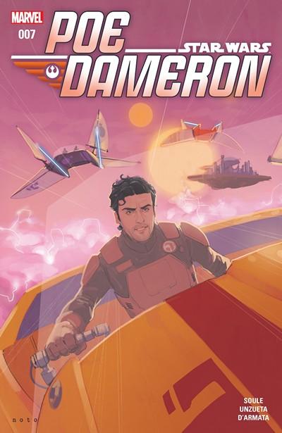 Poe Dameron #7 (2016)