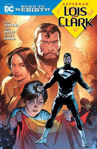 Superman – Lois and Clark (2016)