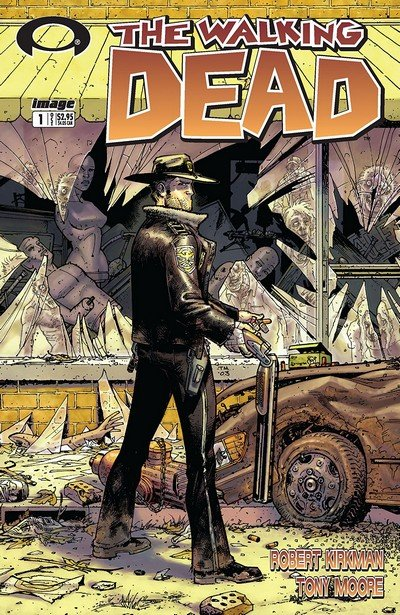 Walking Dead Epub