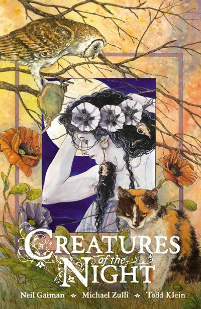 Creatures of the Night (Second Edition) (2016)