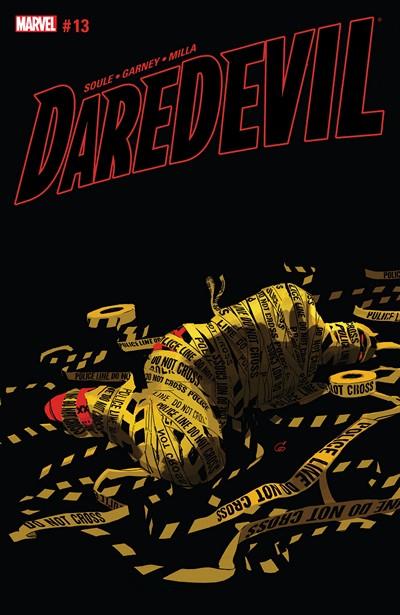 Daredevil #13 (2016)
