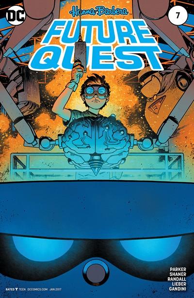 Future Quest #7 (2016)