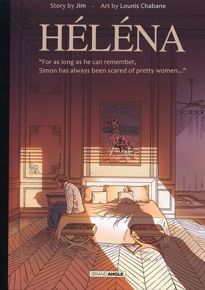 Helena Vol. 1 – 2 (2014-2015)