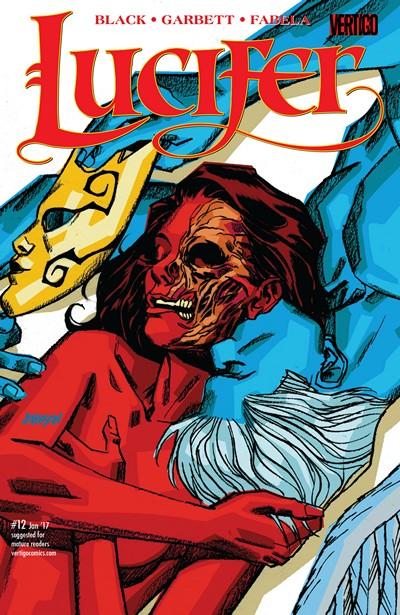 Lucifer #12 (2016)