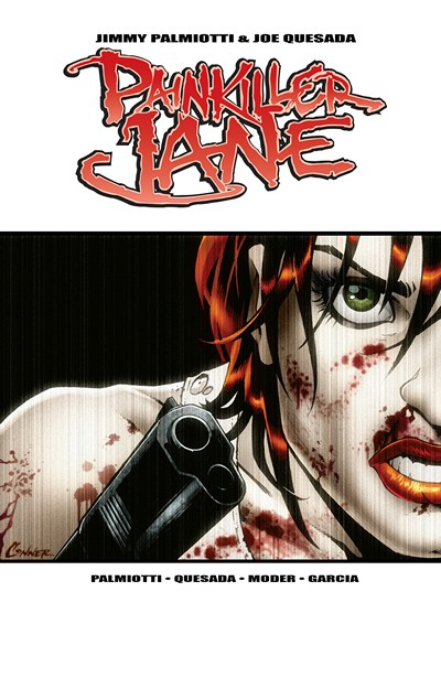 Painkiller Jane (Collection) (1977-2014)