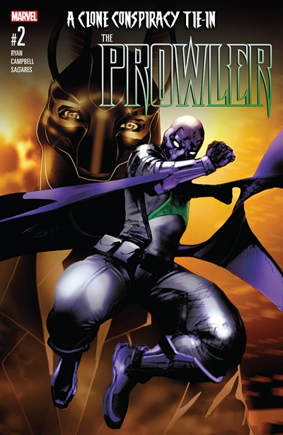 Prowler #2 (2016)