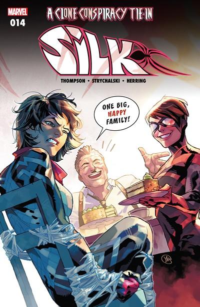 Silk #14 (2016)