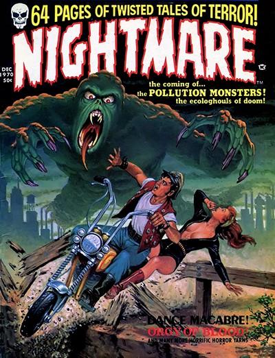 Skywald Comics (Collection) (1971-1975)