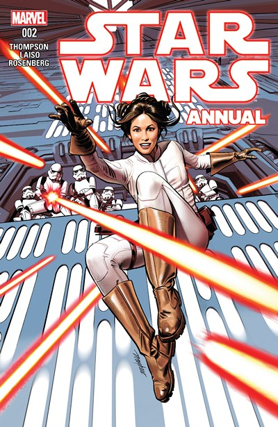 Star Wars Annual #2 (2016)