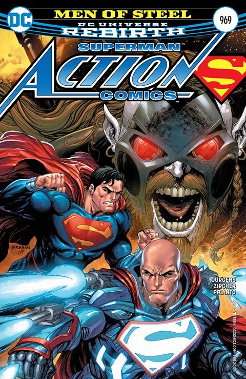 Wikipedia Lex Luthor