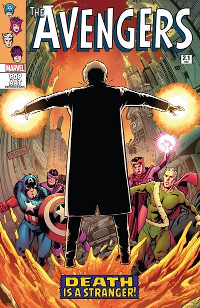 Avengers #2.1 (2017)
