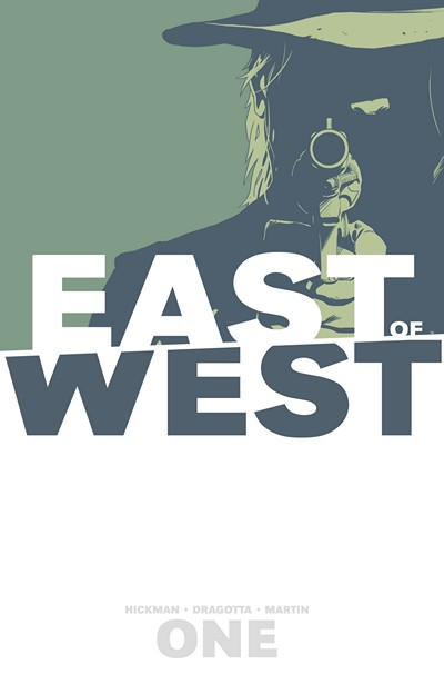 East of West TPB Vol. 1 – 6 (2013-2015)