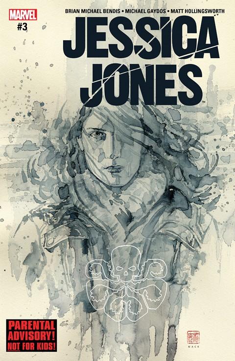 Jessica Jones #3 (2016)