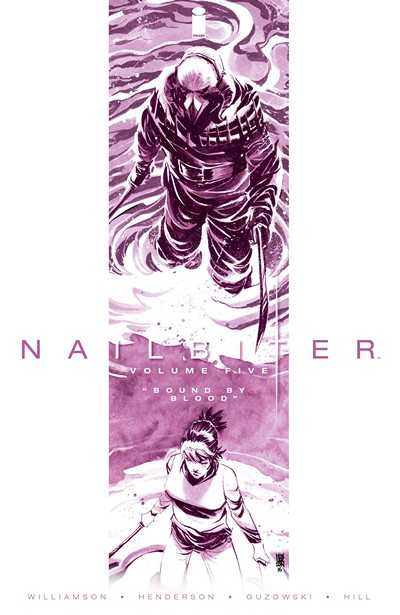 Nailbiter Vol. 5 – Bound by Blood (2016)