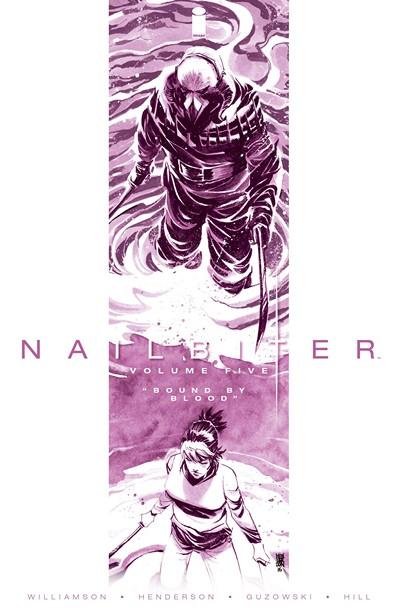 Nailbiter Vol. 5 – Bound by Blood (2016)