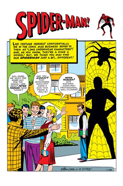 The Complete Spider-Man 616 Universe (Reading Order Collection) (1962-2017)