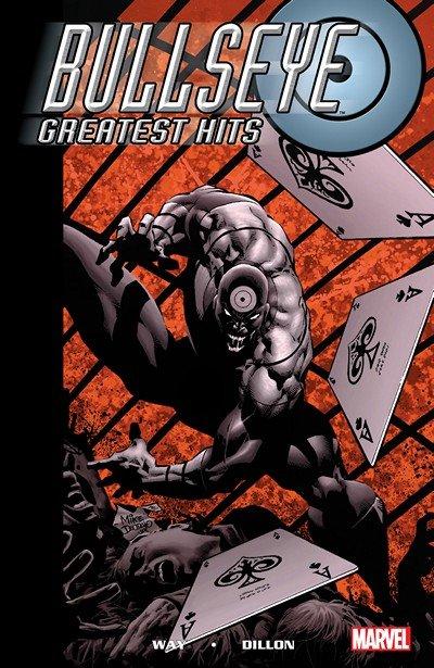 Bullseye – Greatest Hits (2005)