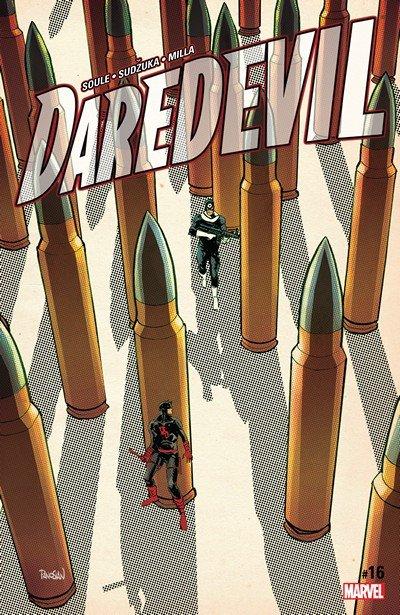 Daredevil #16 (2017)