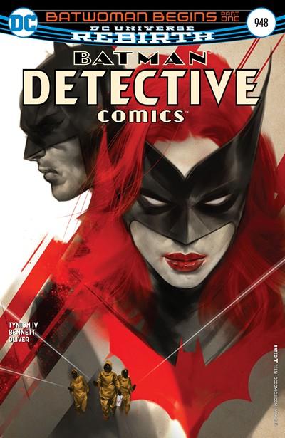 Detective Comics #948 (2017)