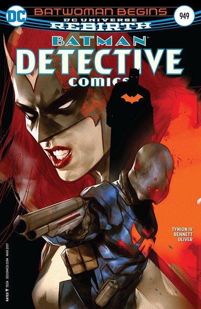 Detective Comics #949 (2017)