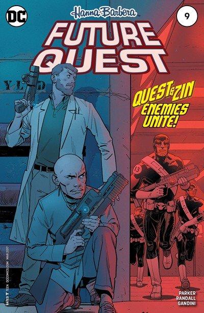 Future Quest #9 (2017)