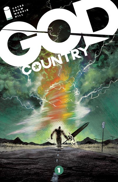 God Country #1 (2017)