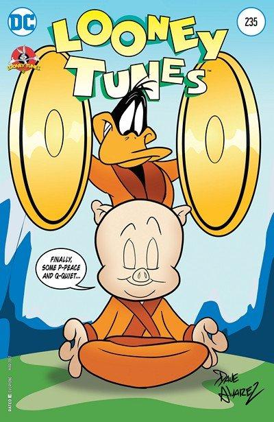 Looney Tunes #235 (2017)
