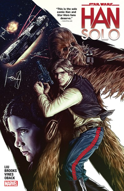 Star Wars – Han Solo (TPB) (2017)
