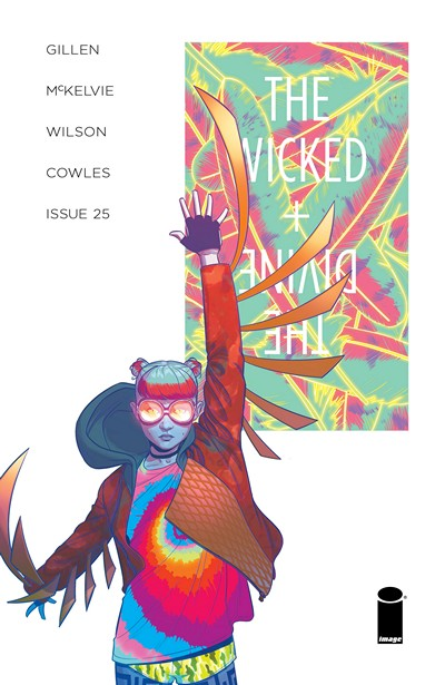 The Wicked + The Divine #25 (2017)