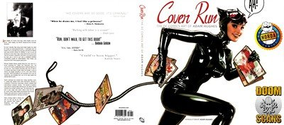 Cover Run – The DC Comics Art of Adam Hughes (2010)
