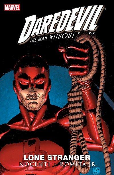 Daredevil – Lone Stranger (2010)