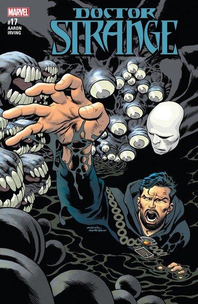 Doctor Strange #17 (2017)