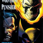 Ghost Rider-Wolverine-Punisher – The Dark Design (1994)