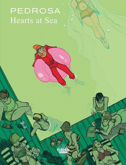 Hearts at Sea (2016)
