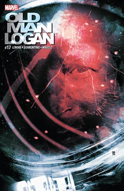 Old Man Logan #17 (2017)